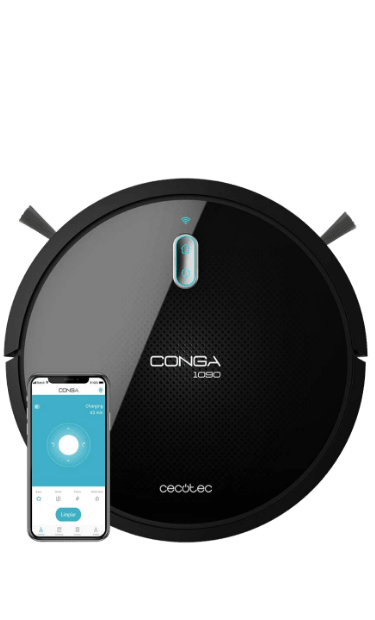 ¡Llévate gratis la CONGA1090!