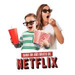 Sorteo Netflix gratis