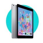 Gana un iPad 4ª generación